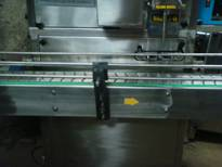 Bottle Feeding Conveyor