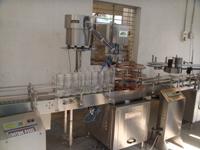 Refined Mustard Oil Filling Machine, Manufacturer, Mumbai, India