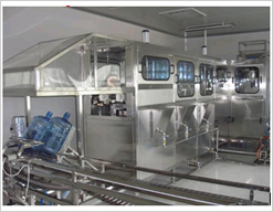 Jar Filling Machine (Water Packing)