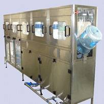 Pet Jar Filling Line