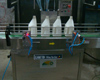 Automatic Gear Pump Base Liquid Filler